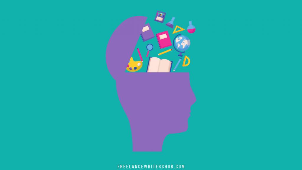 freelance writing niche education