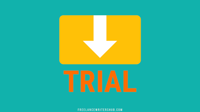 free trial gigs