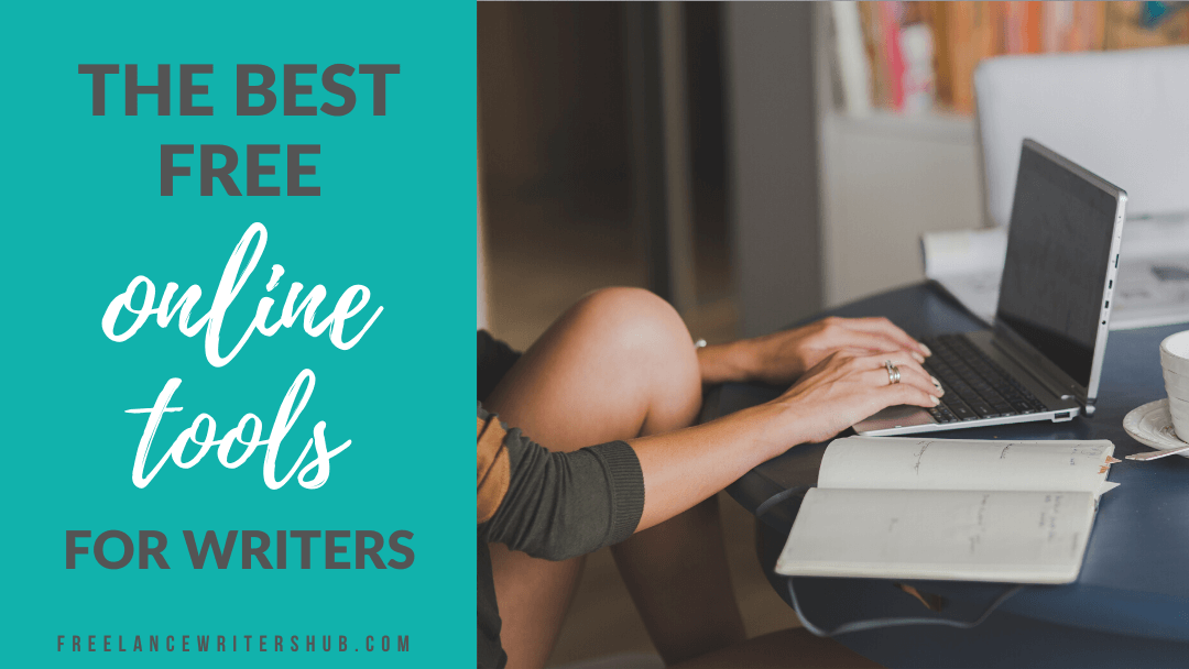 The Best Free Online Tools for Writers