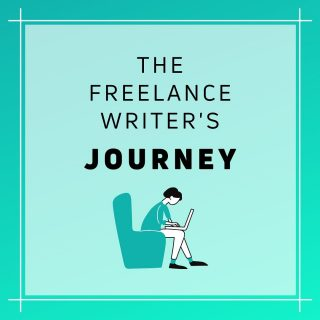 There are three stages to getting clients and growing your income as a freelance writer. Stage 1: Beginner. You're just trying to get some samples, develop your portfolio, and figure out what you want to be writing about. Earning big isn't typically the goal here—the goal is to get your feet wet and gain some experience. You may consider writing for a friend's business free of charge, applying to job ads on freelancer job boards, or creating a profile on Upwork and getting in touch with potential clients looking for the best fit (and best deal). Stage 2: Growth. After a few weeks or months, you're going to want to move away from the beginner phase since it's not typically sustainable if income is important to you. You have some experience, but you're still growing and haven't made a name for yourself yet, so you have to double down on marketing, networking, and outreach. You spend a lot of your time researching businesses you want to work with, crafting personalized pitches for them, contacting the right person, and starting conversations (by email and by phone/video call). Stage 3: Professional. Your hard work has finally paid off, and now your income shows it. Although you may still pitch businesses you want to work with from time to time, a lot of your work comes to you automatically. You no longer have to spend as much time marketing, networking, and pitching because you've built a reputation for yourself that others see as professional and valuable. People will contact you about potential work because others referred you to them. Past clients who were impressed with your work will reach out to you with additional projects. You'll even get people contacting you through your website after finding it in Google search results, or after discovering and following your social networking profiles. This is the freelance writer's journey. If you feel stuck in Stage 1 (Beginner) or Stage 2 (Growth), consider asking yourself what kinds of tasks you should be focusing on to